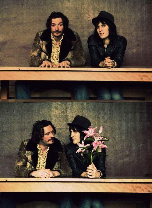 Noel and Julian