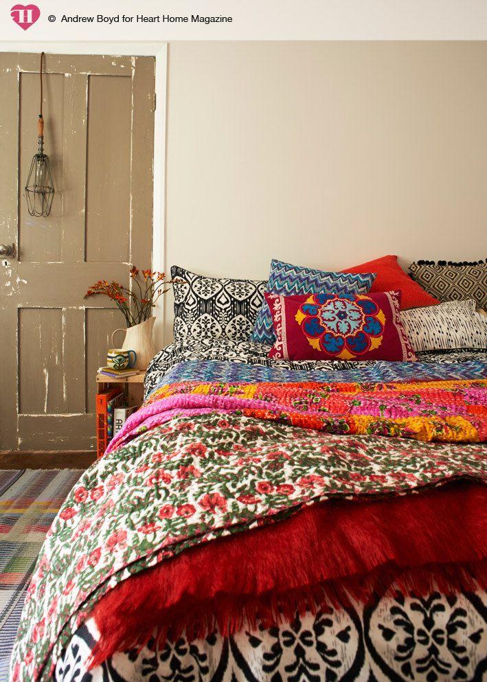 1000 ideas sobre dormitorio hippie en pinterest - Decoracion hippie habitacion ...