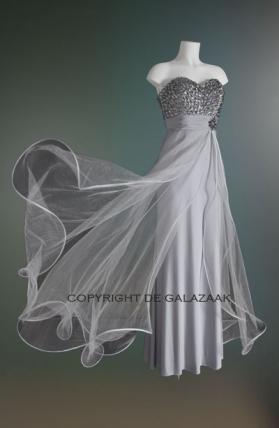 Like a princess <3 De Galazaak - 297,50
