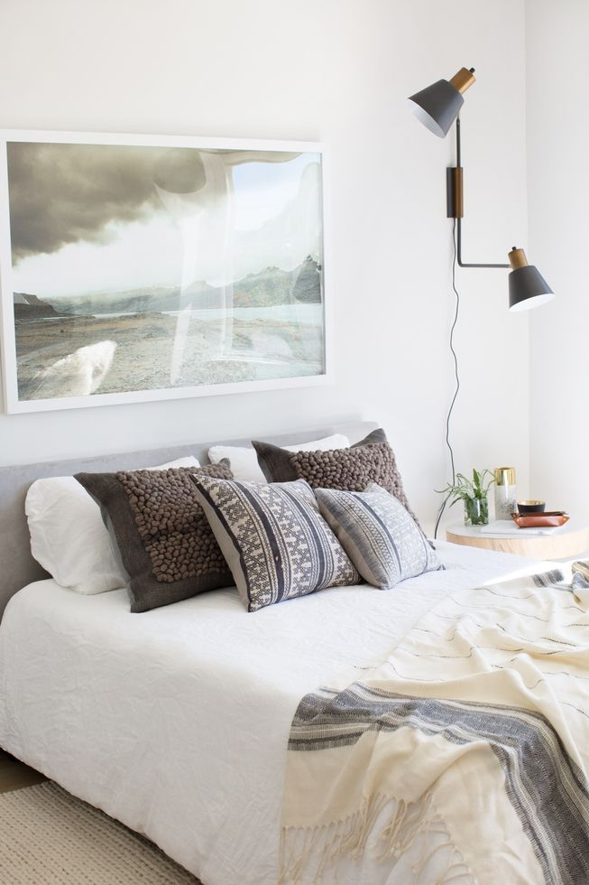 5 Ways To Hygge Your Home For Winter Bedroom Interior Interior Design Affordable Interior Design