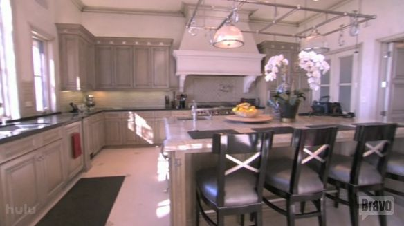 heather dubrow house interior heather o 39 rourke painted chairs and
