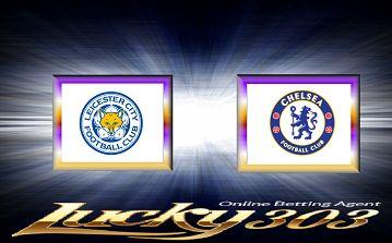 Prediksi Skor Leicester City vs Chelsea 09 September 2017 | Prediksi Leicester City vs Chelsea 09 September 2017 | Pasaran Pertandingan Bola Leicester City vs Chelsea Liga Primer, Liga Inggris | Agenbola Online | Sbobet Online - Pada lanjutan pertandingan Liga Primer, Liga Inggris ini akan mempertemukan 2 tim yaitu Leicester City melawan Chelsea. Laga antara Leicester City vs Chelsea kali ini akan di King Power Stadium (Leicester), Leicester City pada tanggal 09 September 2017 pukul 21:00…