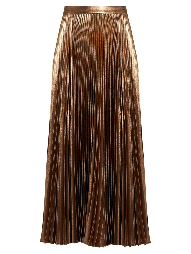 Bobby pleated midi skirt  | A.L.C. | MATCHESFASHION.COM