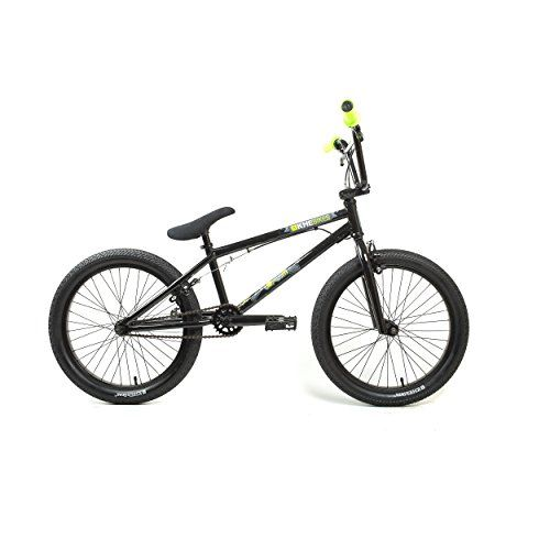 KHE Bikes Park Two Freestyle BMX Bicycles, Black http://coolbike.us/product/khe-bikes-park-two-freestyle-bmx-bicycles-black/
