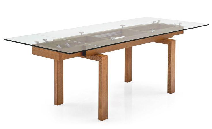 Hyper Extendable table
