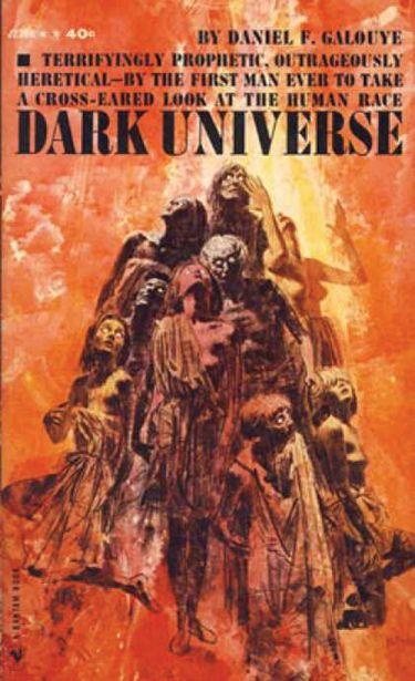 Lost Science Fiction Classics - Brilliant SF books that got away