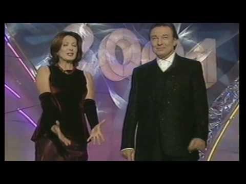 Karel Gott & Marie Rottrová - Běž za svou láskou [Let Your Love Flow] (2...
