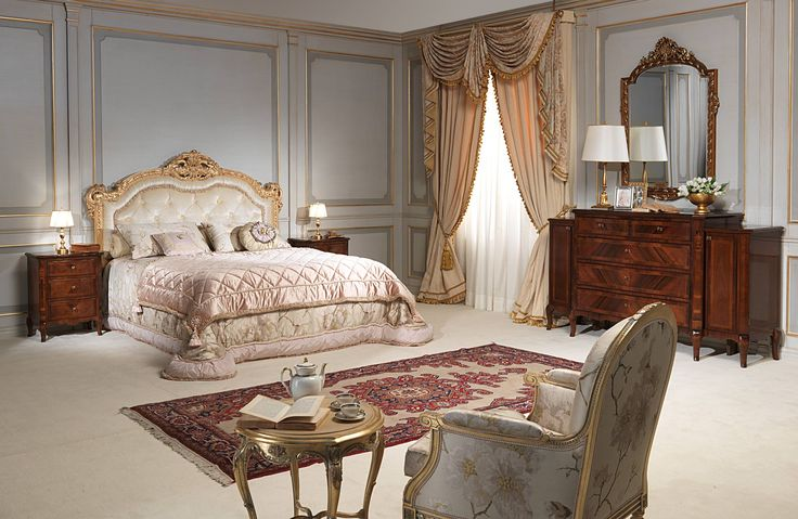 17 best images about classic luxury bedrooms furniture. Black Bedroom Furniture Sets. Home Design Ideas