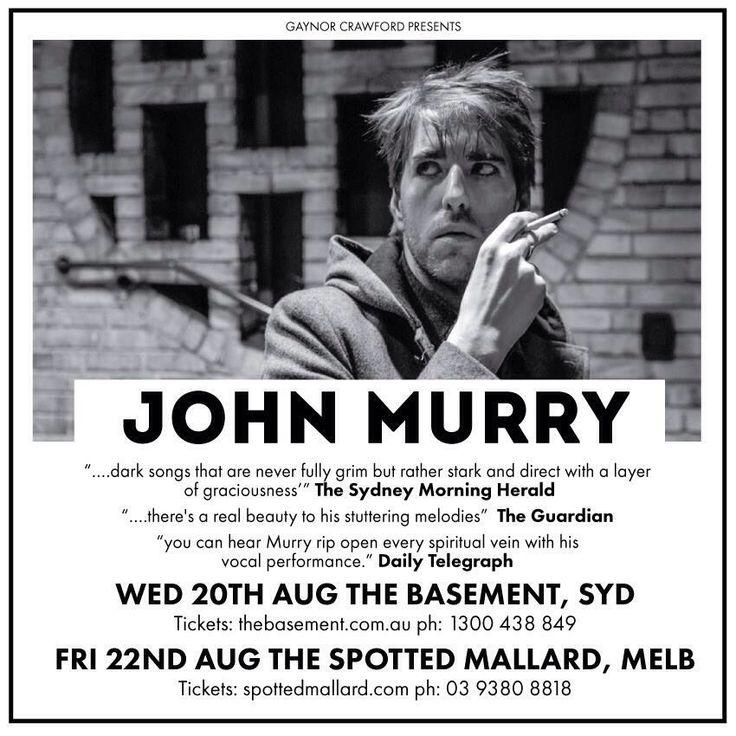 """John Murry - """"Glass Slipper"""""""