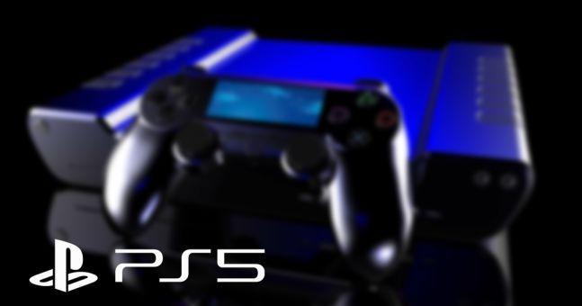 سوني تكشف كامل مواصفات بلايستيشن 5 Gaming Logos Nintendo Games