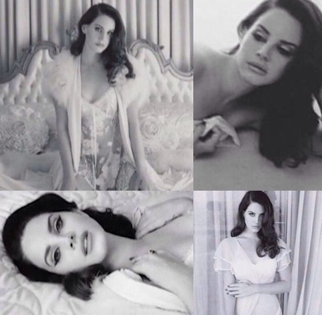 Lana Del Rey #LDR (Exclusive Preview of MAXIM Magazine Photoshoot)