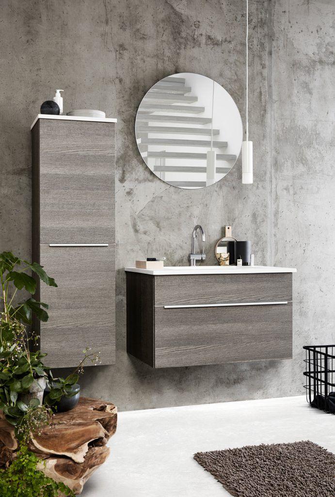 9 skønne badeværelsesmøbler – Sonoma Seven