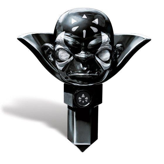 Skylanders Trap Team Ultimate Kaos Trap Dark Edition