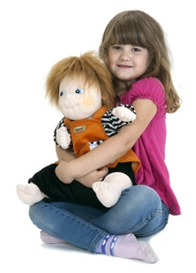 Rubens Barn | Maria #doll #rubenbarn #kids