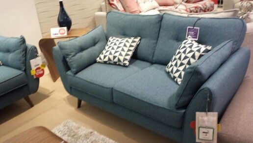 French Connection sofa at Dfs