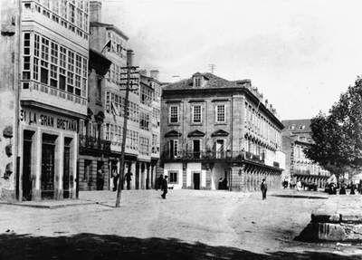 Avenida Marina 1925