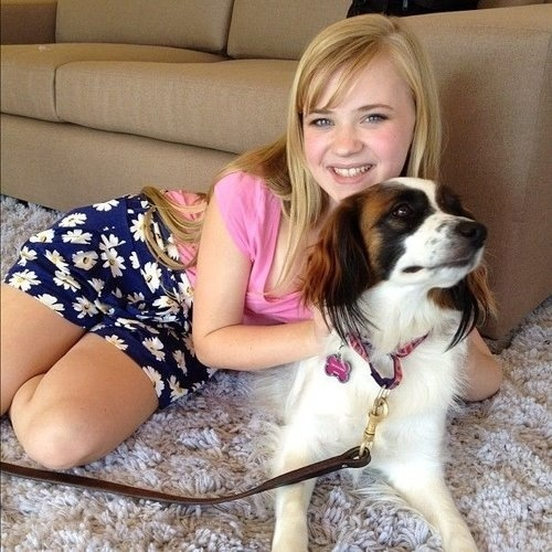 The lad sierra mccormick nude pics love her