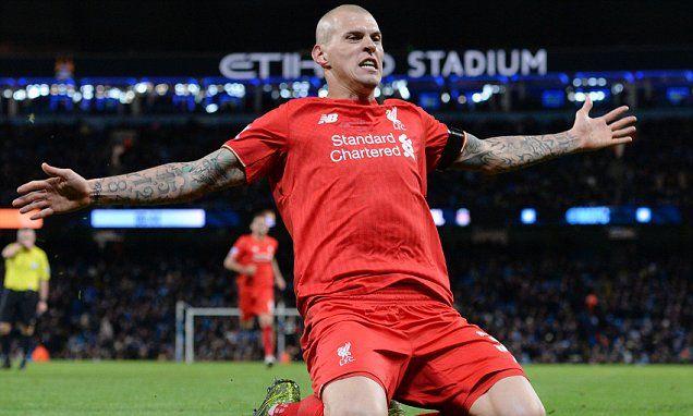 Man City 1-4 Liverpool LIVE: Follow the Premier League action here