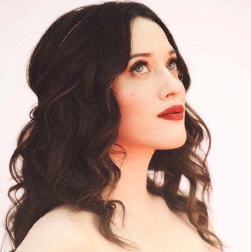 Kat Dennings Angelia Angel name: Valeria meaning to be strong  human name: Valerie Appleton