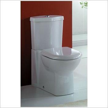 RAK Bathware Amanda Deluxe BTW Back Inlet P TRAP Suite $40 Vitreous China. Bathroom  FixturesBathroomsChinaPsHtml