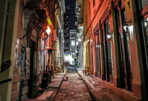 Η Θεσσαλονίκη ανάμεσα στις δέκα πόλεις με την καλύτερη νυχτερινή ζωή!!