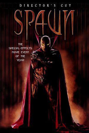 Watch Spawn Full Movie Streaming HD