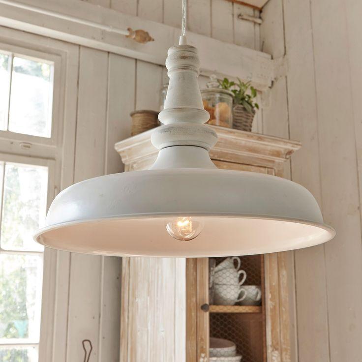 Hängelampe Camryn   LOBERON   Lampen landhausstil, Lampe, Hänge lampe