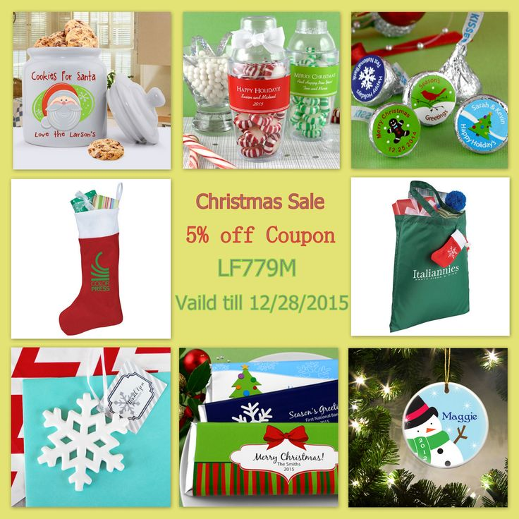 2015 Christmas Sale Coupon at HotRef.com
