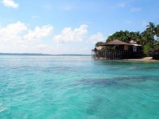 Derawan Island (East Borneo - Indonesia)