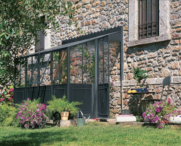 26 best images about serre et abris de jardin on pinterest. Black Bedroom Furniture Sets. Home Design Ideas