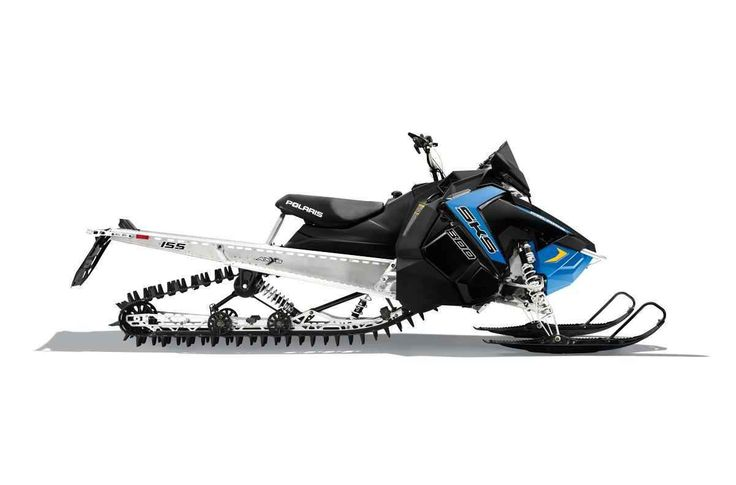 New 2016 Polaris 800 SKS 155 ES Snowmobile For Sale in Connecticut,CT. 2016 POLARIS 800 SKS 155 ES,