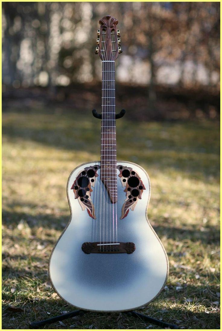 ovation guitars - Google Search   Guitars   Guitar ...