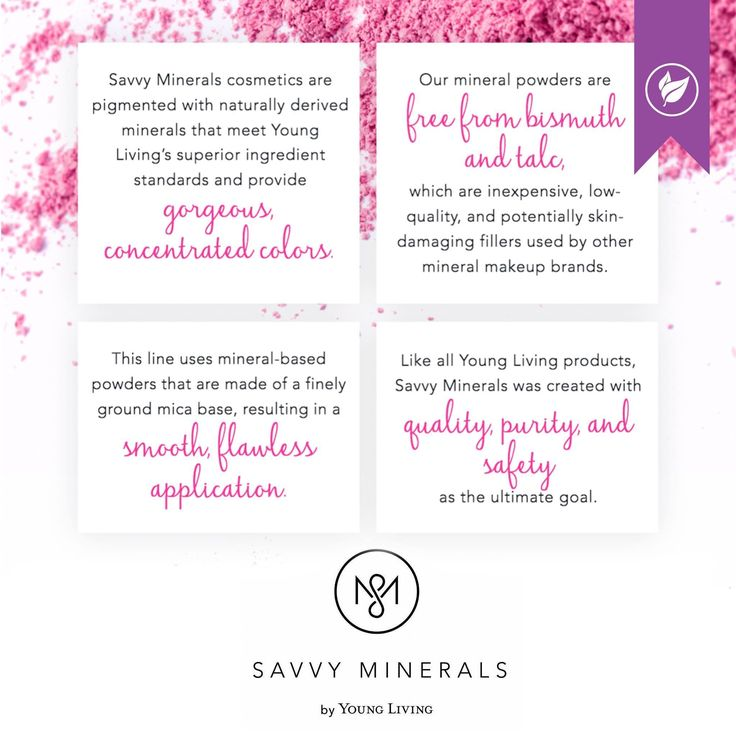 Young Living Essential Oils Paint