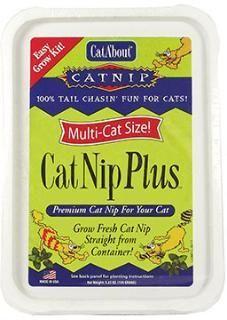 Gimborn Cat Nip Plus 60g