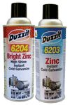 It is a quick dry, sacrificial coating that protects ferrous metals from oxidizing.