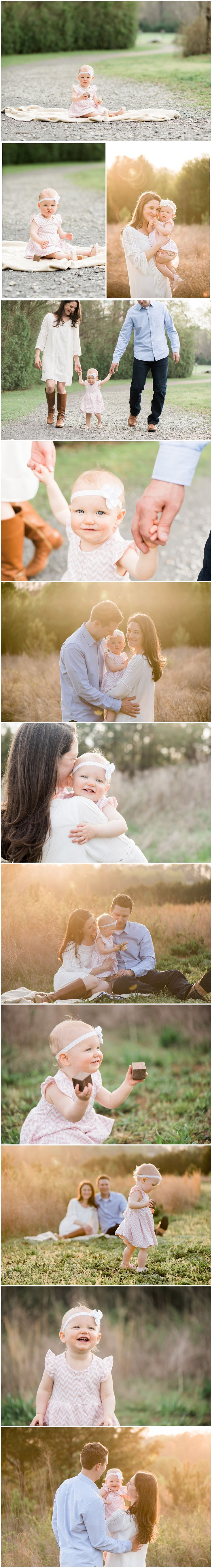 Heather Carraway Photography | atlanta baby photographer, atlanta baby and family photographer, one year old photo session in atlanta