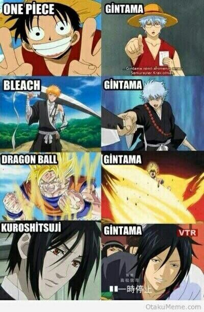 Gintama#copy rights#meme