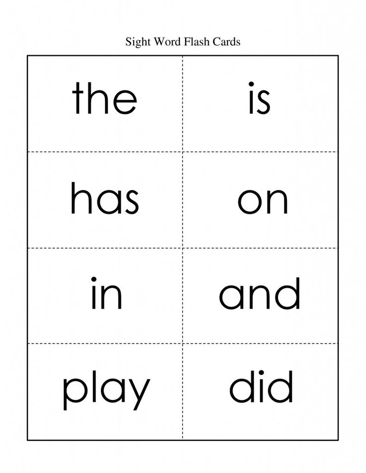 30 best whysospecial worksheets images on pinterest for Flashcard template for word