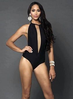Raquel Pelissier