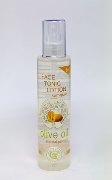 FACE TONIC LOTION kumquat