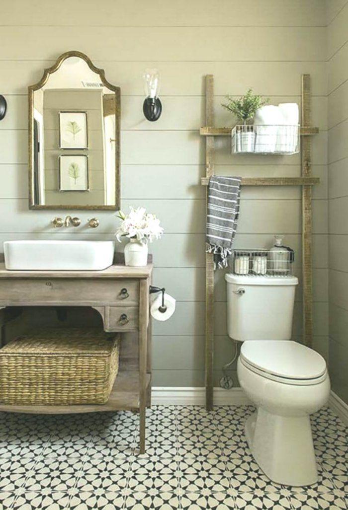 ▷ 1001 + Badezimmer Ideen für kleine Bäder zum…
