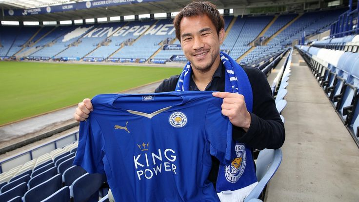 Shinji Okazaki tipped to star for Leicester City Leicester City assistant manager Steve Walsh has backed new signing Shinji Okazaki to be a big success in the Premier League. Okazaki is the...