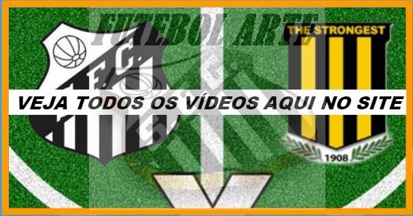 Reveja os vídeos de Santos 2 x 0 The Strongest na Libertadores, acessando aqui  http://santosfutebolarte.omb10.com/SantosFutebolArte/videos-de-santos-2-x-0-the-strongest-na-libertadores-2017  ... Não perca!
