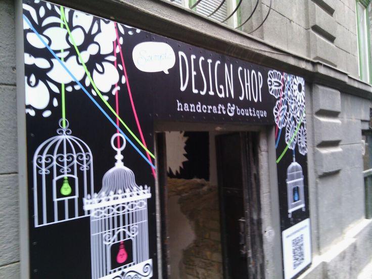 Szimpla Design Shop