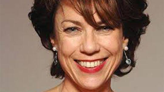 Kathy Lette | Balance by Deborah Hutton