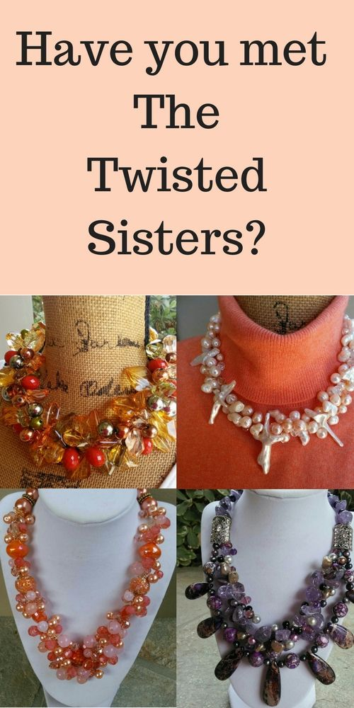 2664 best Necklace images on Pinterest | Necklaces, Jewelry and ...
