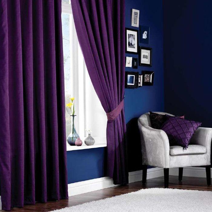 Catherine Lansfield Persia Curtain Panel & Reviews | Wayfair UK