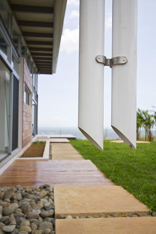 Mecano House / Juan Robles