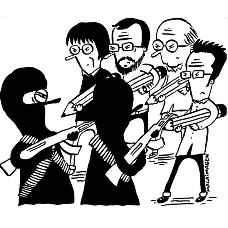 Mala Imagen illustrateur chilien
