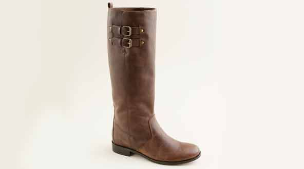 Find Boots For Big Calves - The Kit